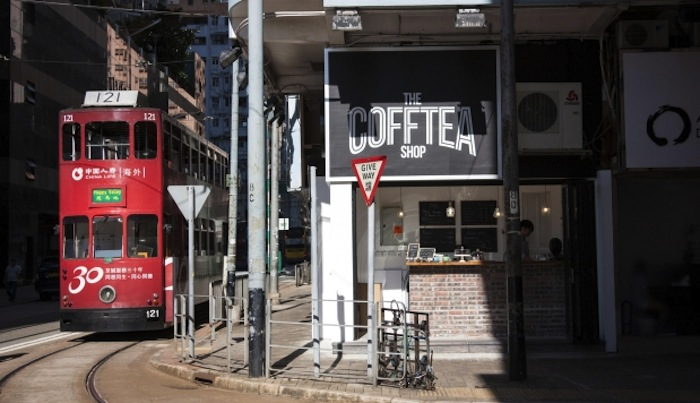 CoffTea-Shop