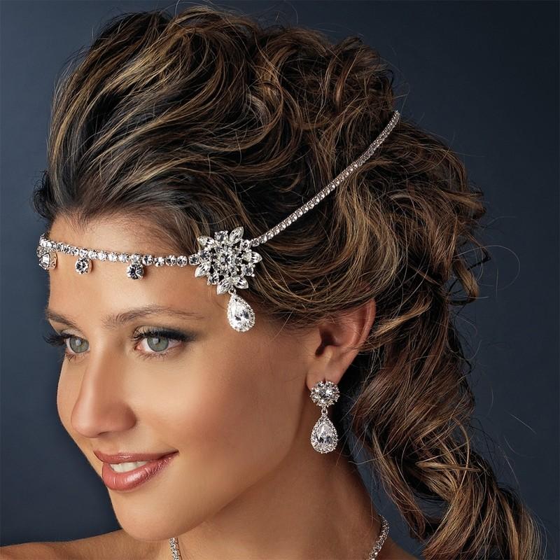 Comment porter le headband ( le bandau cheveux )