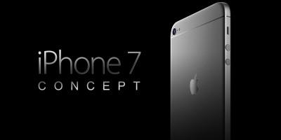 À quoi sert une coque au niveau d'iPhone 7