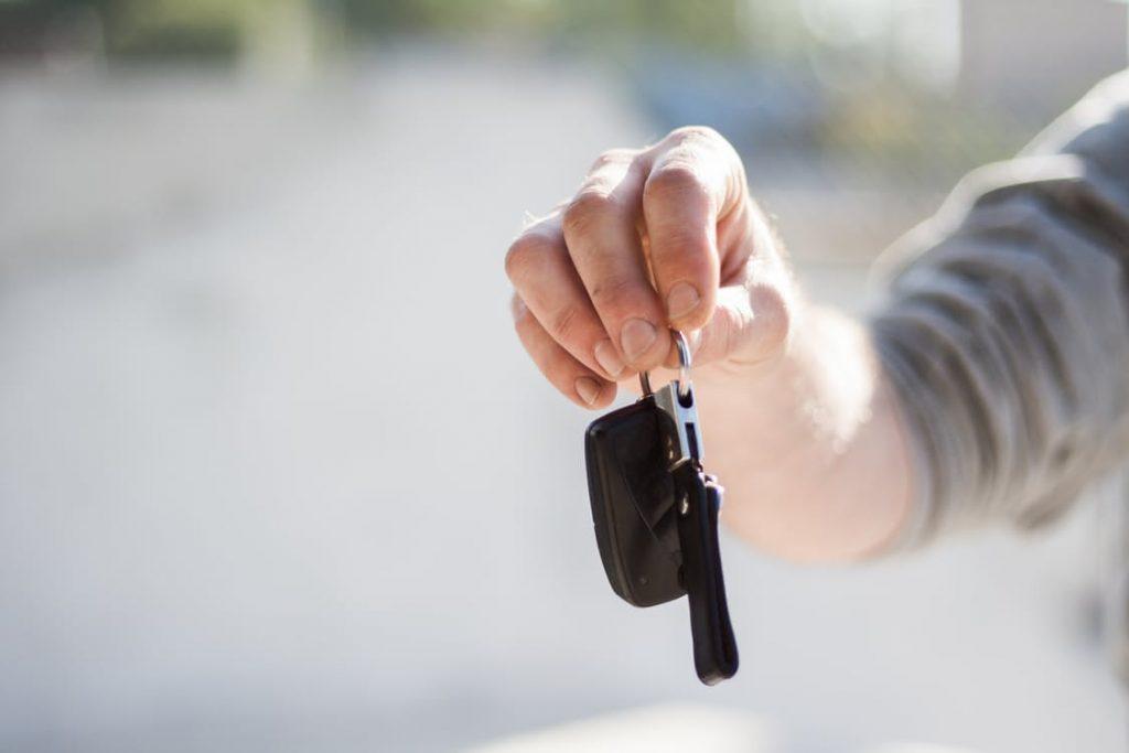 Comment revendre votre voiture accidentée