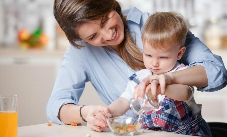 A la découverte de la parfaite assistance-maternelle