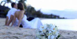 Comment organiser son mariage à l'étranger en toute insouciance ?