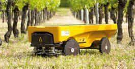 Une start-up française veut mettre fin aux pesticides avec des robots